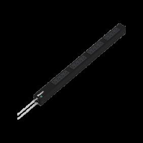 Hikvision cámara bala IP 2...