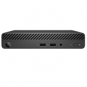PC HP 260G3 DM, Intel...