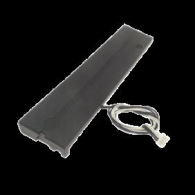 Botón de Emergencia...