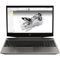 Workstation HP ZBook 15v...