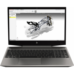 Workstation HP ZBook 14u...