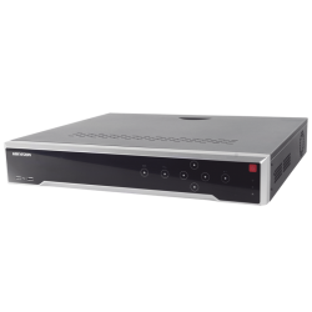 NVR 12 Megapixel (4K), 16...