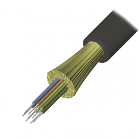 Cable de Fibra Óptica de 12...
