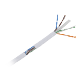 Bobina Cable UTP de 305 m...