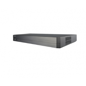 XRN-410S NVR 12 Megapíxel