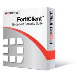 FortiClient Security Fabric...
