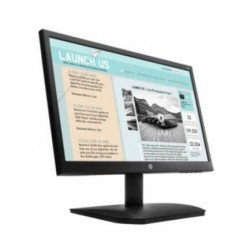 MONITOR HP V190 LED, 1366 X...