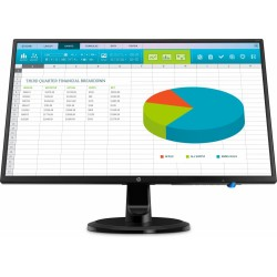 Monitor HP N246v LED...