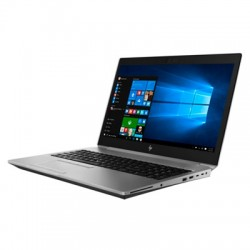 HP Zbook 15v G5, Intel Xeon...